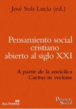 PENSAMIENTO SOCIAL CRISTIANO ABIERTO AL SIGLO XXI