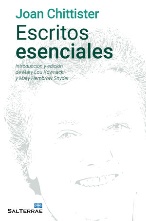 ESCRITOS ESENCIALES JOAN CHITTISTER
