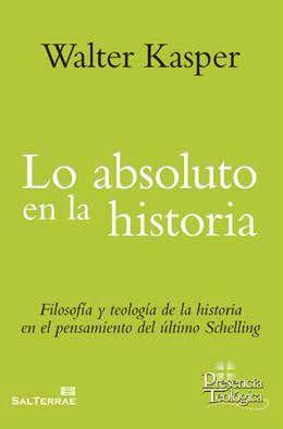 LO ABSOLUTO EN LA HISTORIA