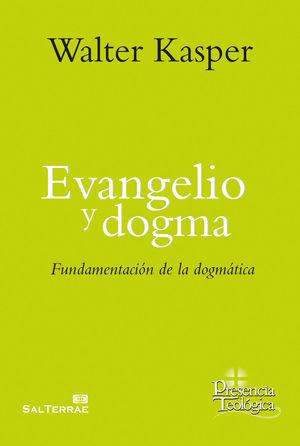 EVANGELIO Y DOGMA