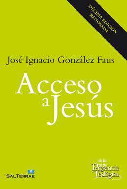 ACCESO A JESUS