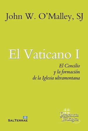 EL VATICANO I