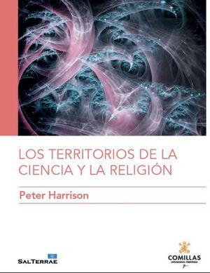 LOS TERRITORIOS DE LA CIENCIA Y RELIGIÓN