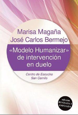 MODELO HUMANIZAR DE INTERVENCION EN DUELO