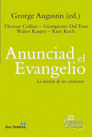 ANUNCIAD EL EVANGELIO
