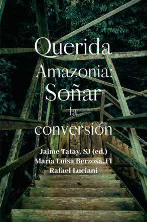 QUERIDA AMAZONIA: SOÑAR LA CONVERSION