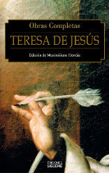 OBRAS COMPLETAS SANTA TERESA DE JESUS
