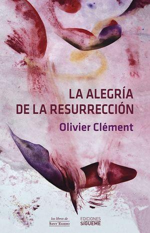 ALEGRIA DE LA RESURRECCION