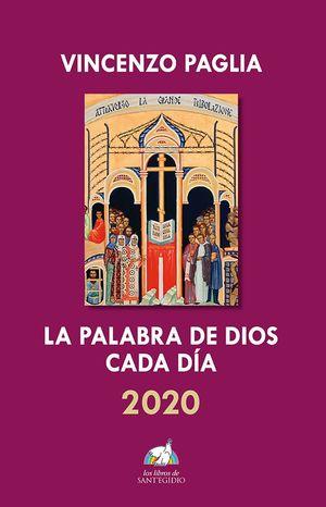LA PALABRA DE DIOS CADA DÍA - 2020