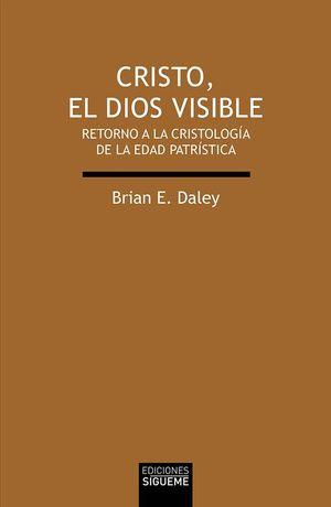 CRISTO, EL DIOS VISIBLE