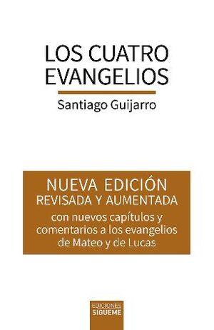 CUATRO EVANGELIOS, LOS   NE.
