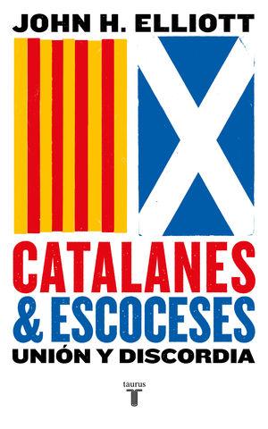 CATALANES & ESCOCESES