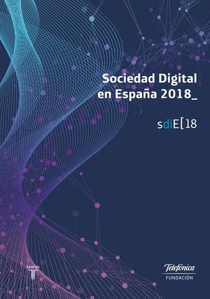 SOCIEDAD DIGITAL EN ESPAÑA