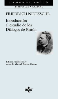 INTRODUCCIÓN AL ESTUDIO DE LOS DIÁLOGOS DE PLATÓN