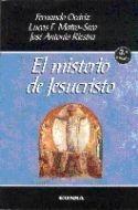 EL MISTERIO DE JESUCRISTO