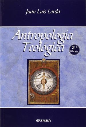ANTROPOLOGIA TEOLOGICA 2ªED