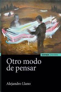 OTRO MODO DE PENSAR