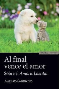 AL FINAL VENCE EL AMOR