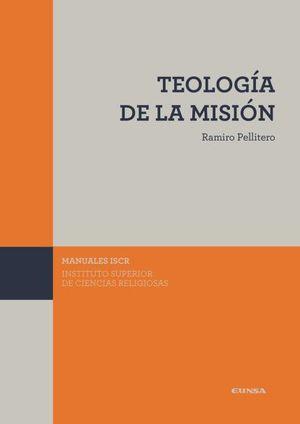 TEOLOGIA DE LA MISIÓN (ISCR)