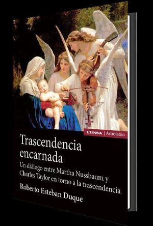 TRASCENDENCIA ENCARNADA