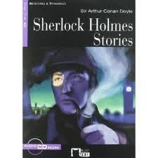 SHERLOCK HOLMES STORIES+CD-ROM (A2)