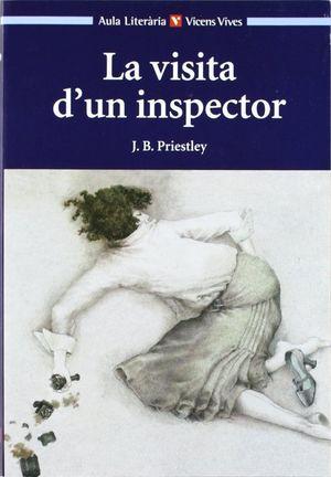 LA VISITA D'UN INSPECTOR N/C