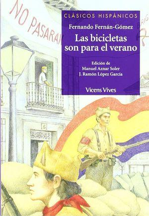LAS BICICLETAS SON PARA EL... N/C
