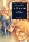 LA CELESTINA N/C (CLASICOS HISPANICOS)