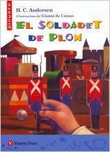 EL SOLDADET DE PLOM. MATERIAL AUXILIAR. EDUCACIO PRIMARIA