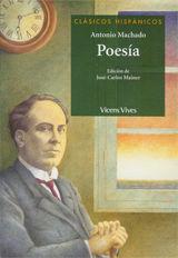POESIA ANTONIO MACHADO N/E