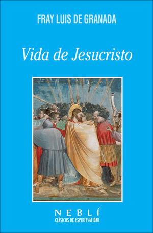VIDA DE JESUCRISTO