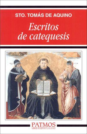 ESCRITOS DE CATEQUESIS