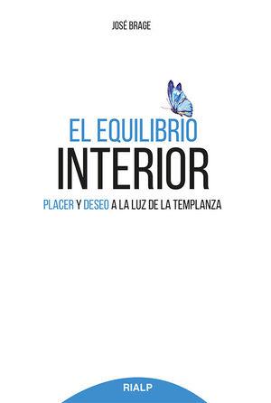 EL EQUILIBRIO INTERIOR