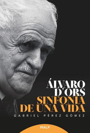 ÁLVARO D'ORS