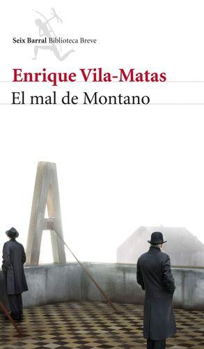 EL MAL DE MONTANO