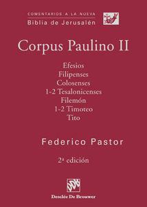 CORPUS PAULINO II