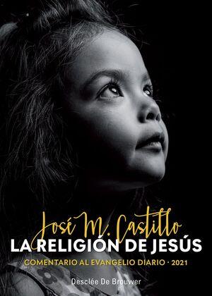 LA RELIGION DE JESUS (2021)