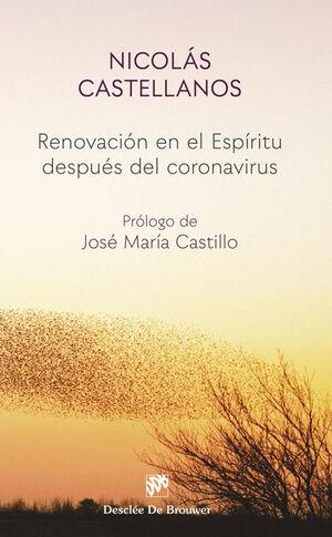 RENOVACIÓN EN EL ESPÍRITU DESPUÉS DEL CORONAVIRUS