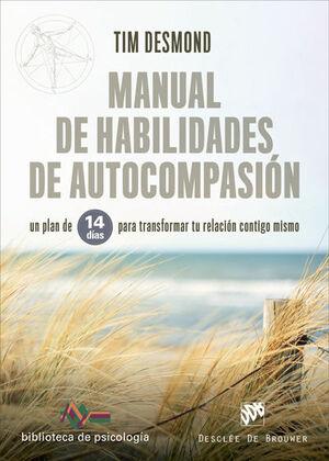 MANUAL DE HABILIDADES DE AUTOCOMPASIÓN.