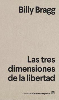 LAS TRES DIMENSIONES DE LA LIBERTAD