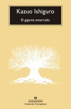 GIGANTE ENTERRADO, EL - CM