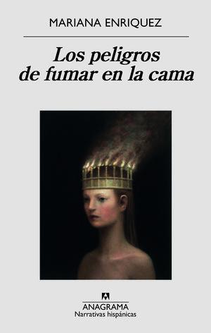 PELIGROS DE FUMAR EN LA CAMA, LOS