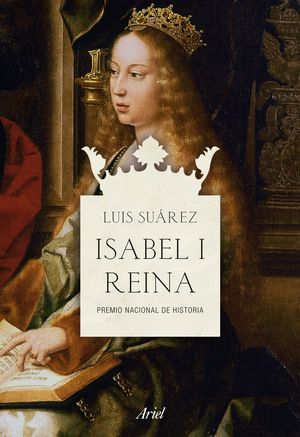 ISABEL I, REINA