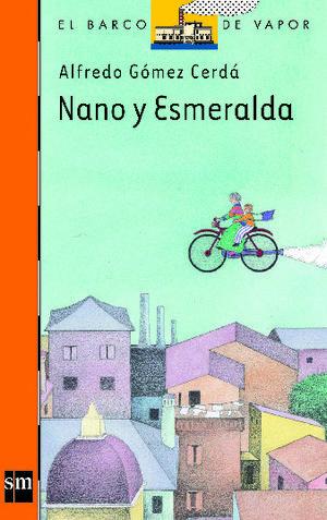 NANO Y ESMERALDA