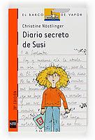 DIARIO SECRETO DE SUSI. DIARIO SECRETO DE PAUL