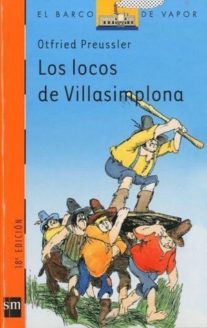 LOS LOCOS DE VILLASIMPLONA