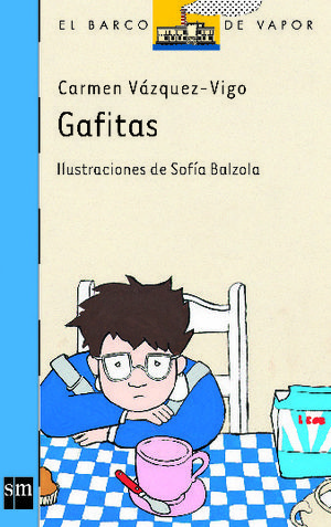 GAFITAS