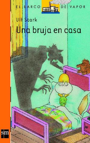 UNA BRUJA EN CASA