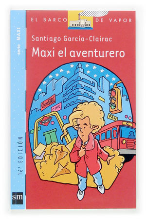 MAXI EL AVENTURERO