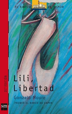 LILI, LIBERTAD